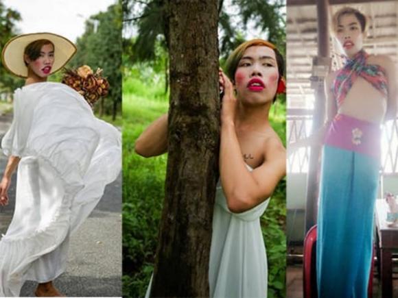 công chúa thủy tề, hiện tượng mạng Tùng Sơn, hiện tượng mạng