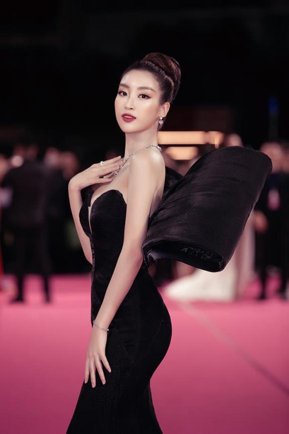 sao Việt, á hậu Phương Nga, diễn viên Bình An