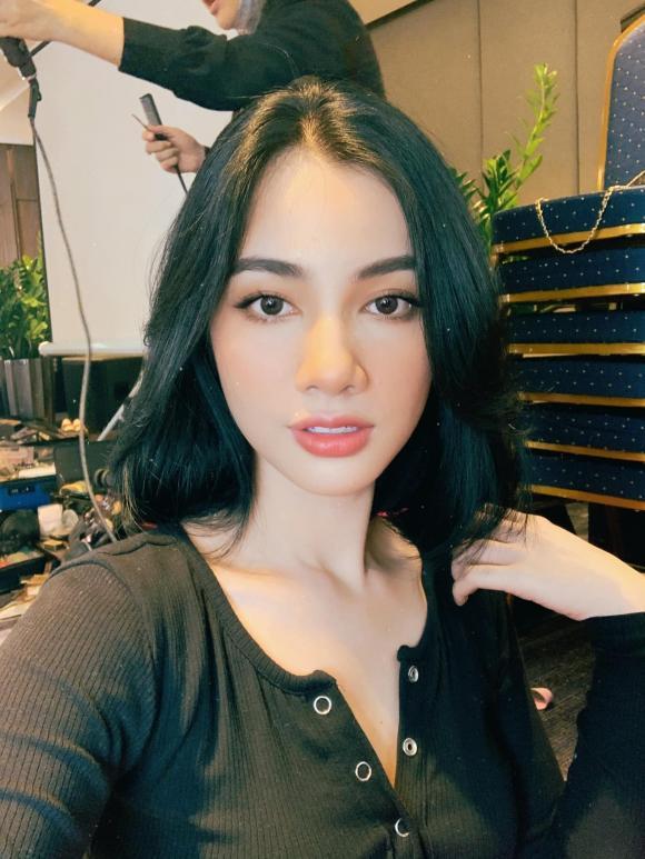 Cẩm Đan, Trang Trần, Chung Thanh Phong, Hoa hậu Việt Nam