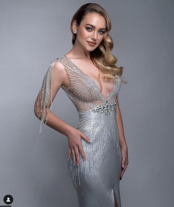 Hoa hậu Hoàn vũ Chile 2020, Hoa hậu Hoàn vũ, miss universe