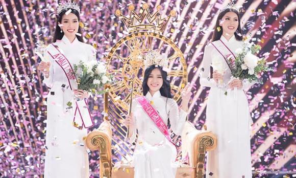 Hoa hậu Việt Nam 2020, sao Việt, Đoàn Văn Hậu, Doãn Hải My