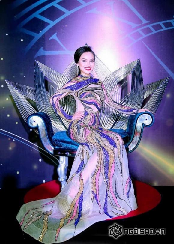 Hoa hậu Nguyễn Xuân Phương, Hoa hậu Việt Nam 2020, Hoa hậu doanh nhân thế giới người Việt