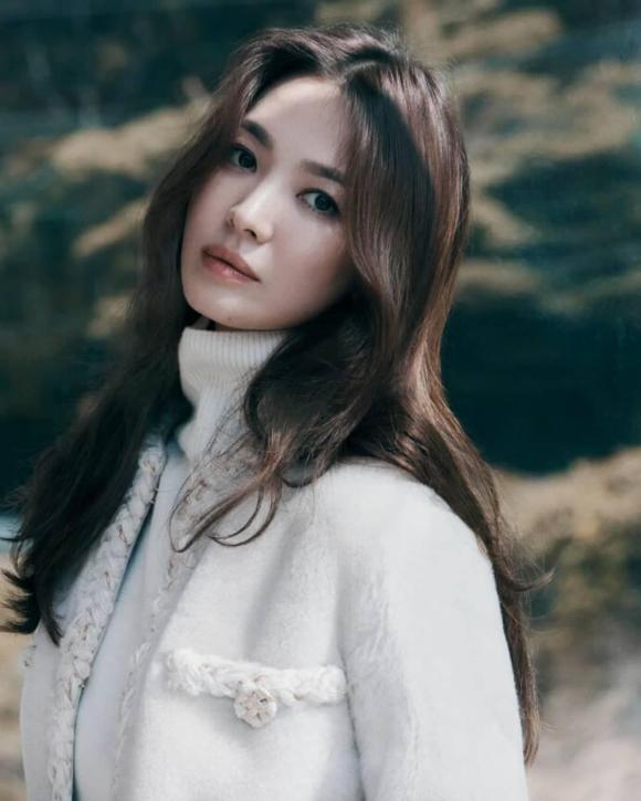 song hye kyo, tình cảm, sao hàn