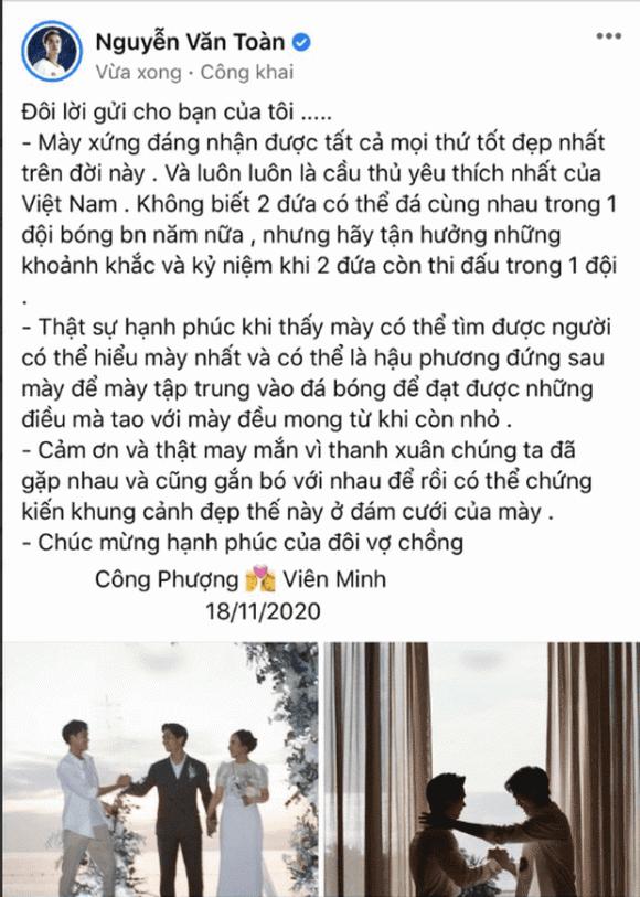 ,cau thu cong phuong, cầu thủ Văn Toàn, sao Việt