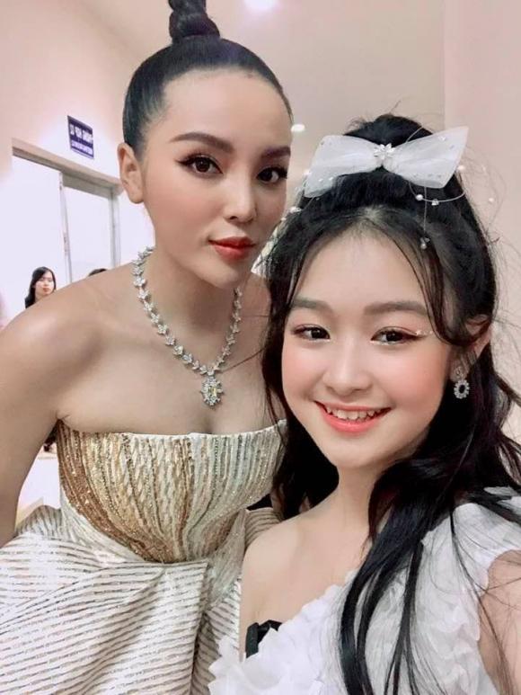 Tiểu hoa khôi Tây Đô, Bảo Ngọc, Hoa hậu Việt Nam