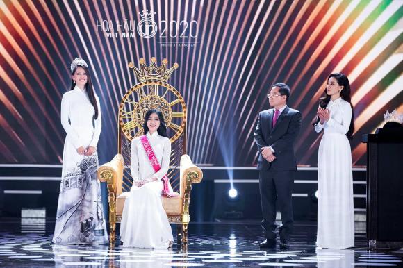 Tiểu Vy viết tâm thư gửi Hoa hậu kế nhiệm Đỗ Thị Hà: 'Sẽ luôn ở bên cạnh, động viên và chia sẻ cùng em'