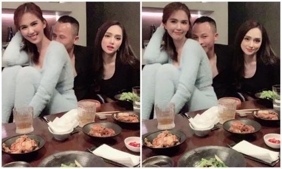 Hương Giang idol, anti-fan Hương Giang, sao Việt