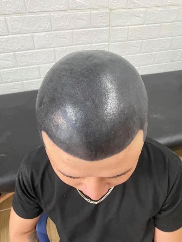 xăm tóc, kiểu đầu độc lạ, kiểu đầu có 1-0-2