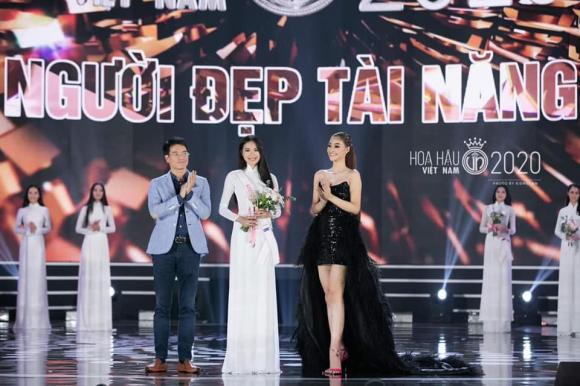 Doãn Hải My, bạn gái tin đồn của Đoàn Văn Hậu, Hoa hậu Việt Nam 2020