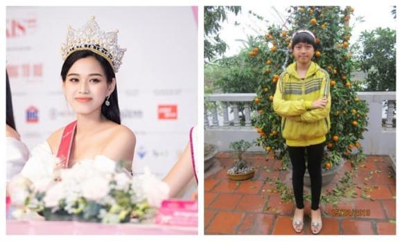 Hoa hậu Đỗ Thị Hà, clip camera thường, netizen