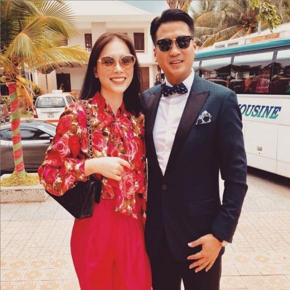 Linh Rin, Phillip Nguyễn, em chồng Tăng Thanh Hà,