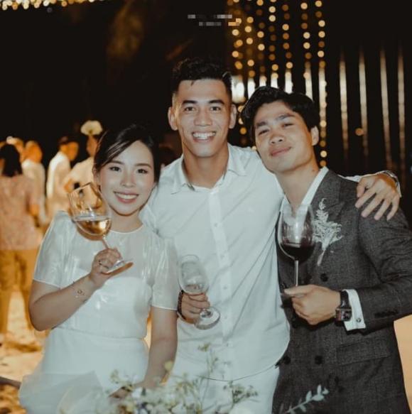 Công Phượng, đám cưới Công Phượng, tiền mừng cưới Công Phượng