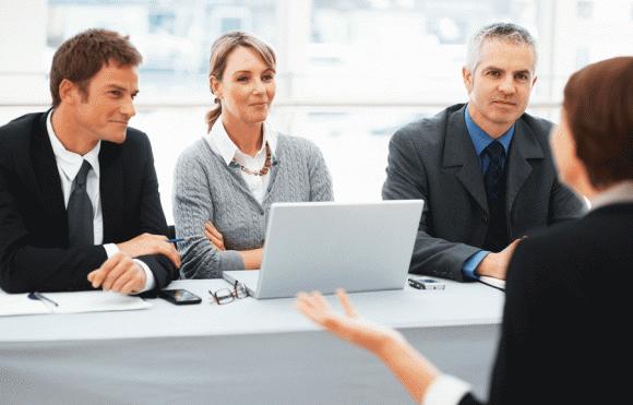 Tìm việc làm, Career link