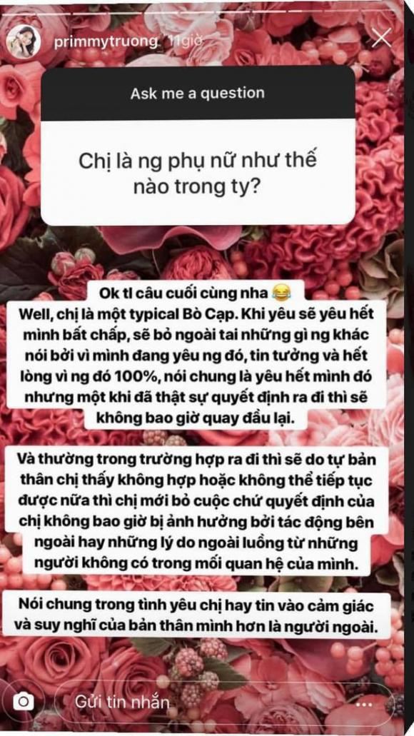 Phan Thành, Primmy Trương, lễ ăn hỏi của Phan Thành