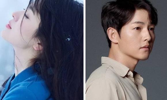 Song Hye Kyo,nhan sắc Song Hye Kyo,tường thành nhan sắc,sao Hàn