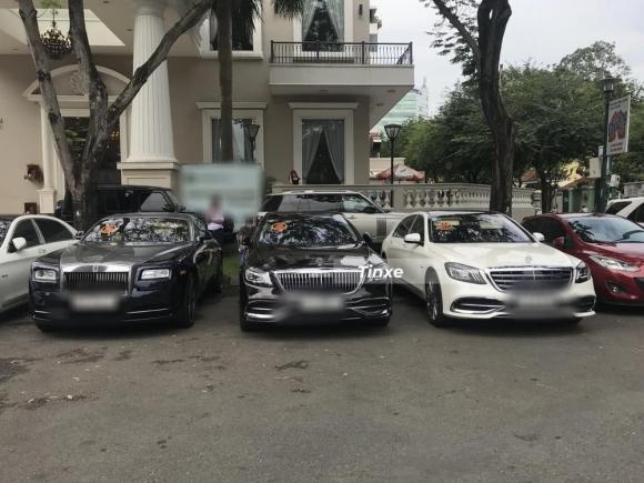 thiếu gia Phan Thành, hotgirl Primmy Trương, sao Việt