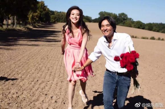 ,đám cưới của sao Hoa ngữ,Đọ độ giàu sang của hàng loạt sao Hoa ngữ, sao hoa ngữ kết hôn không sinh con