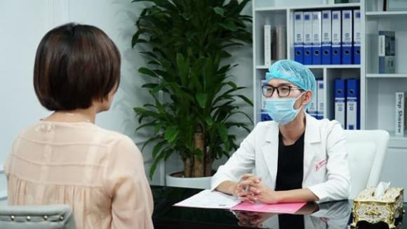 Phòng khám chuyên khoa thẩm mỹ JK Việt Nam, trị rạn da