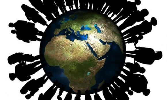 Kỷ băng hà Đệ tứ, khoa học dự đoán tương lai, trái đất, loại người trong tương lai