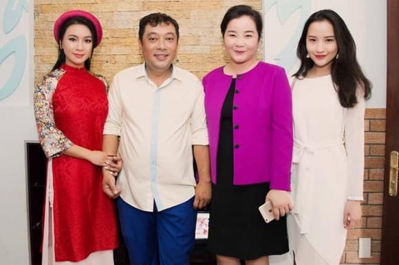 Primmy Trương, Primmy Trương là ai, vợ Phan Thành là ai?