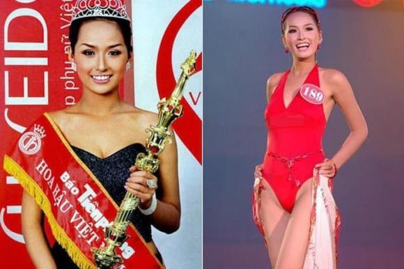 hoa hậu Đỗ Thị Hà, hoa hậu Đỗ Mỹ Linh, hoa hậu Ngọc Hân, sao Việt