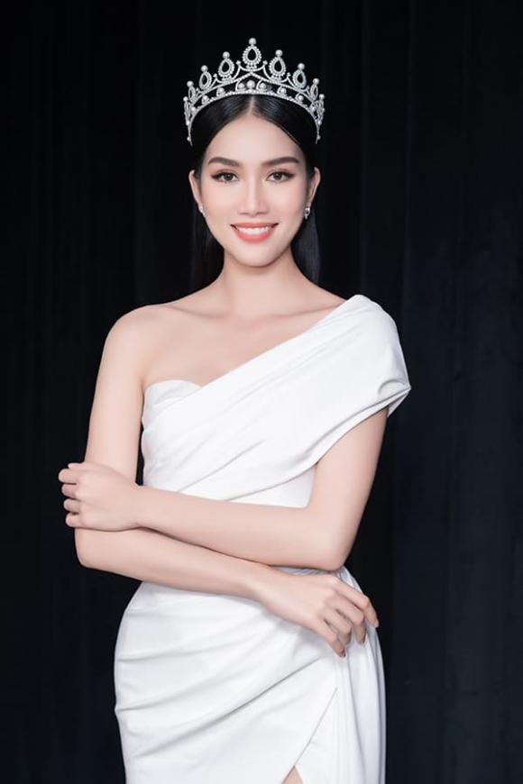 hoa hậu Việt Nam 2020, á hậu Phương Anh, sao Việt