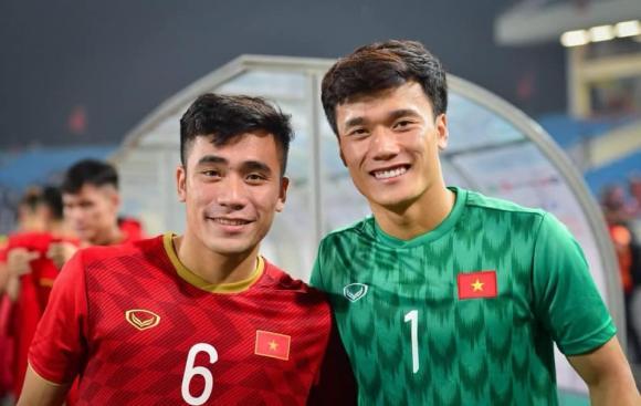 Bùi Tiến Dũng, Bùi Tiến Dụng, cầu thủ bóng đá Việt Nam
