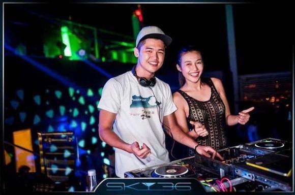 DJ Tùng Anh, sao việt