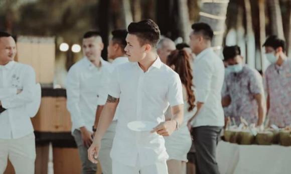 Quang Hải, cầu thủ Quang Hải, cầu thủ bóng đá