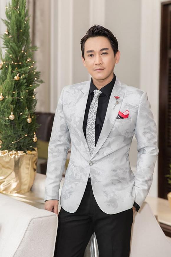 diễn viên Maya, ca sĩ Ngô Kiến Huy, sao Việt