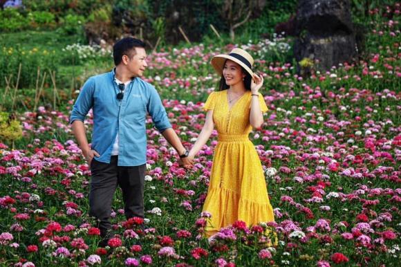 Shark Hưng, Á hậu Thu Trang, cuộc sống của  Shark Hưng và vợ á hậu