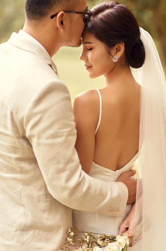 Thu Hoài, cưới Thu Hoài, sao Việt