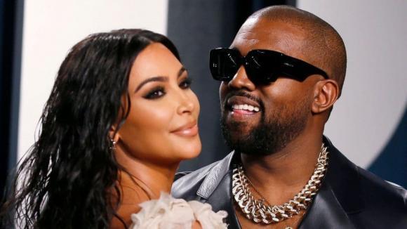 kim kardashian, kanye west, vợ chồng kim kardashian
