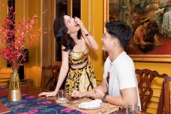 người mẫu Lâm Bảo Châu, sao Việt, ca sĩ Lệ Quyên
