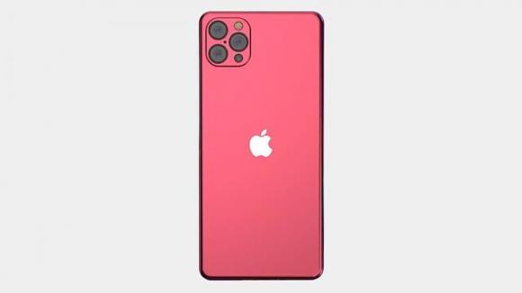 smartphone, Iphone 13, Iphone 13 lộ diện bản thiết kế mới