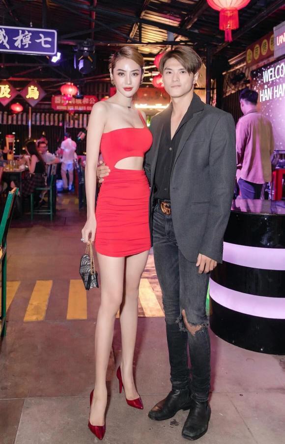Lâm Vinh Hải, Linh Chi, sao Việt