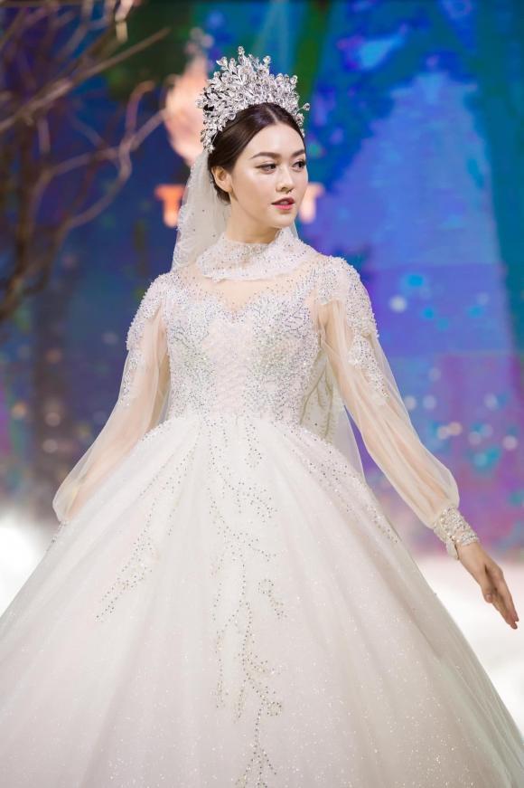 Á hậu Tường San, Á hậu Tường San là ai, Á hậu Tường San lấy chồng