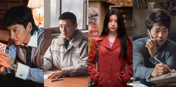 ,xem phim hàn,trang phục trong phim Hàn,Đồng phục học sinh trong phim hàn