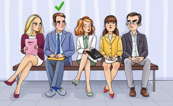 phỏng vấn, phỏng vấn xin việc, kiến thức