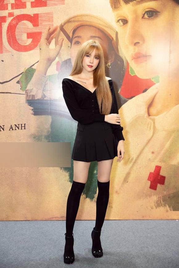 Hiền Hồ, sao Việt, phẫu thuật thẩm mỹ