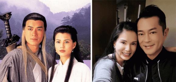 Tiểu long nữ Lý Nhược Đồng,nhan sắc Lý Nhược Đồng sau 20 năm,Lý Nhược Đồng