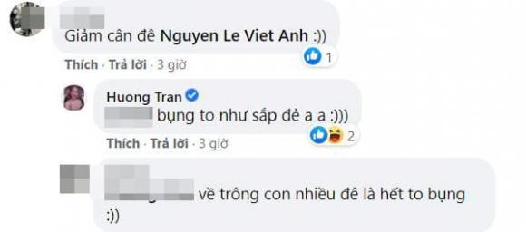 Việt Anh, Hương Trần, sao Việt
