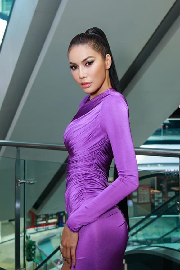 siêu mẫu Minh Tú, ca sĩ Bảo Anh, á hậu Kiều Loan, sao Việt