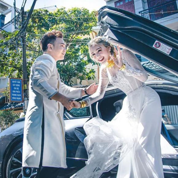 Xemesis, Xoài Non, đám cưới streamer giàu nhất Việt Nam
