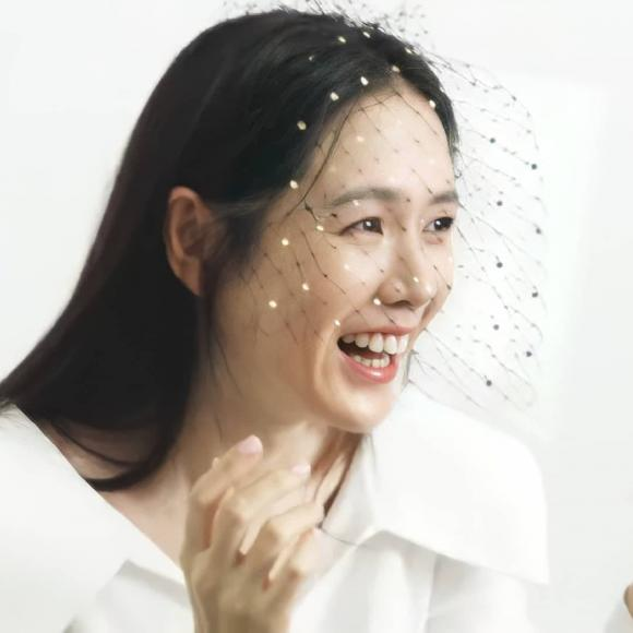 son ye jin, nhan sắc thật, người đẹp không tuổi, sao hàn