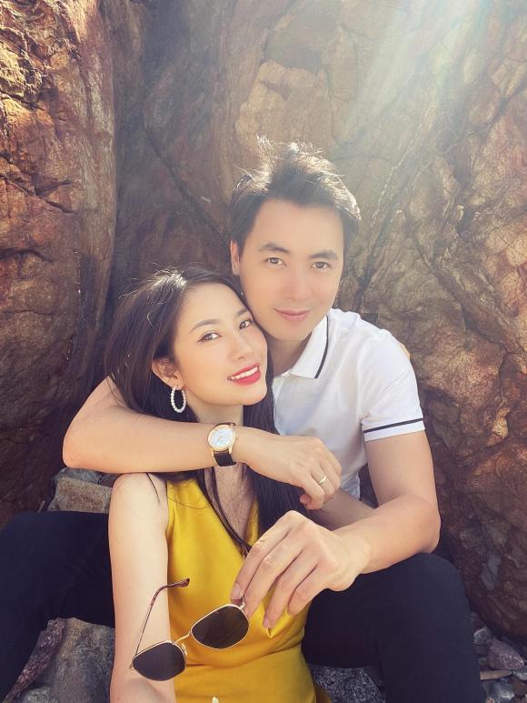 em trai Đăng Khôi, Đăng Nguyên, vợ Đăng Nguyên