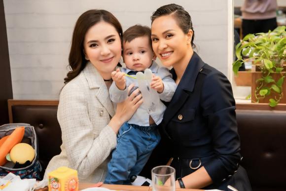 MC Phương Mai, MC Mai Ngọc, sao Việt