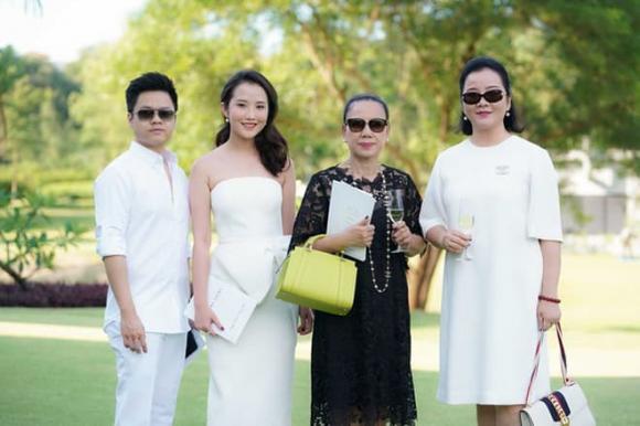 Phan Thành, mẹ vợ Phan Thành, sao việt