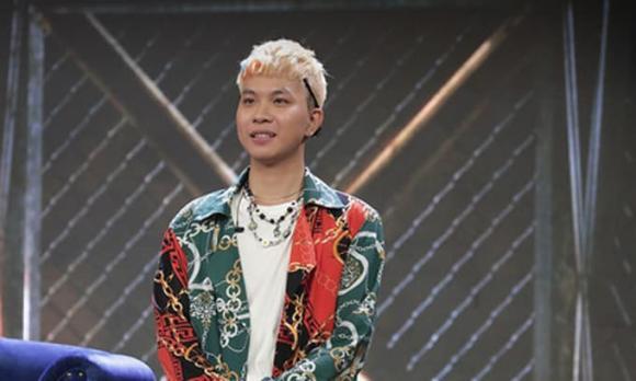 rapper Binz, sao Việt, châu bùi