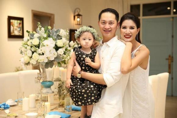 Trang Trần, cựu người mẫu Trang Trần, con gái Trang Trần